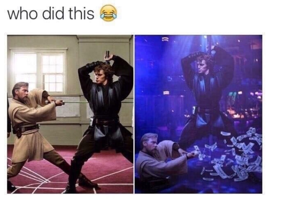 If u laugh u get this - meme