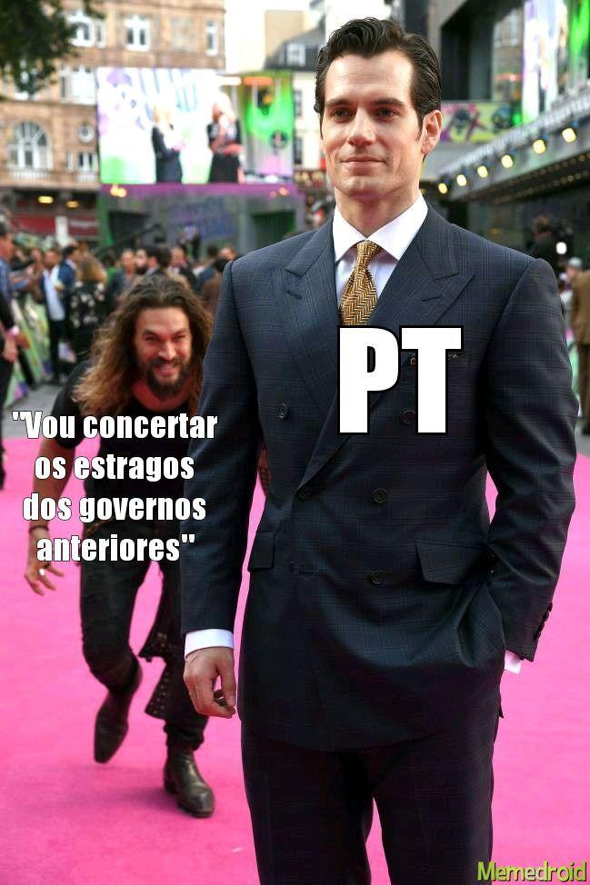 Poxa andrade - meme
