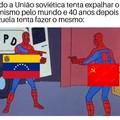 União Soviética 2°