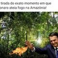 Salvi a amazona