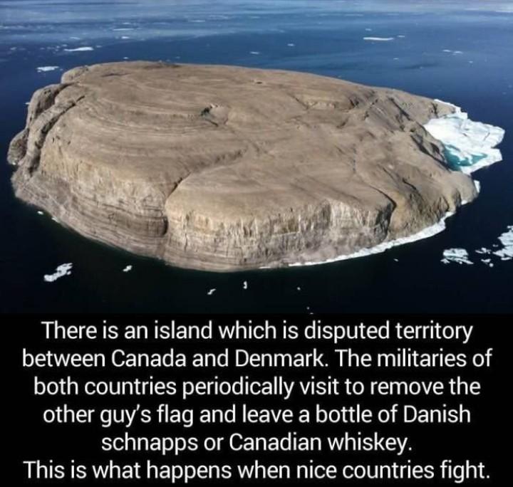 Canada! - meme