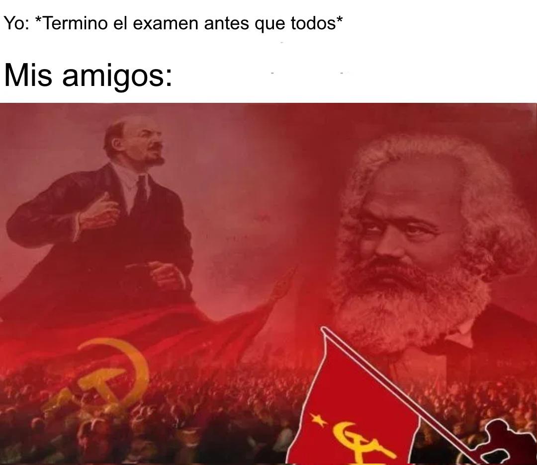 Comunismo osi - meme
