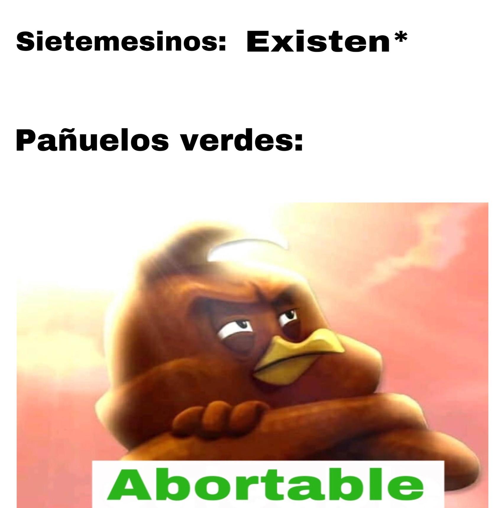edición 100 - meme