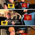 Sacro Imperio