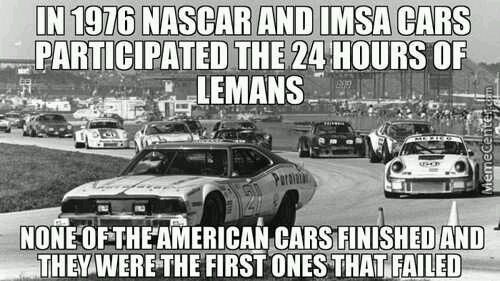 Guess They are only at driving around in circles - meme