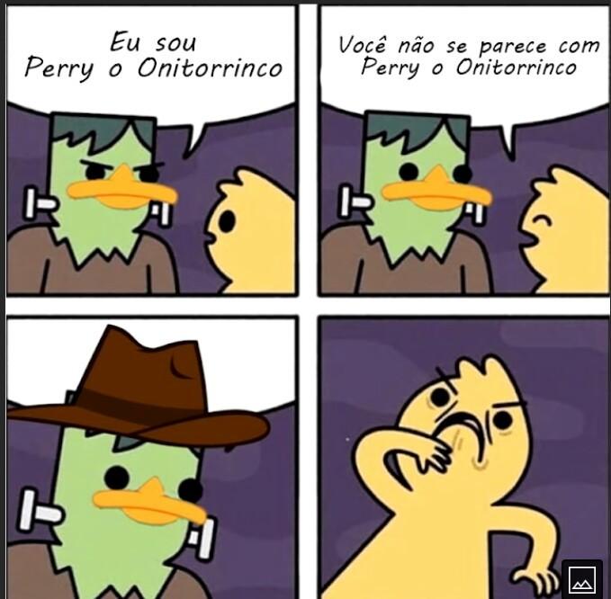 *Perry* - meme