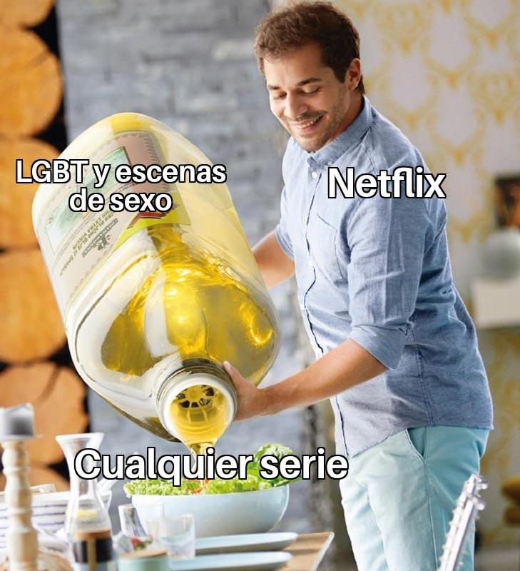 Aceptado facil - meme