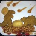 Jurassique food