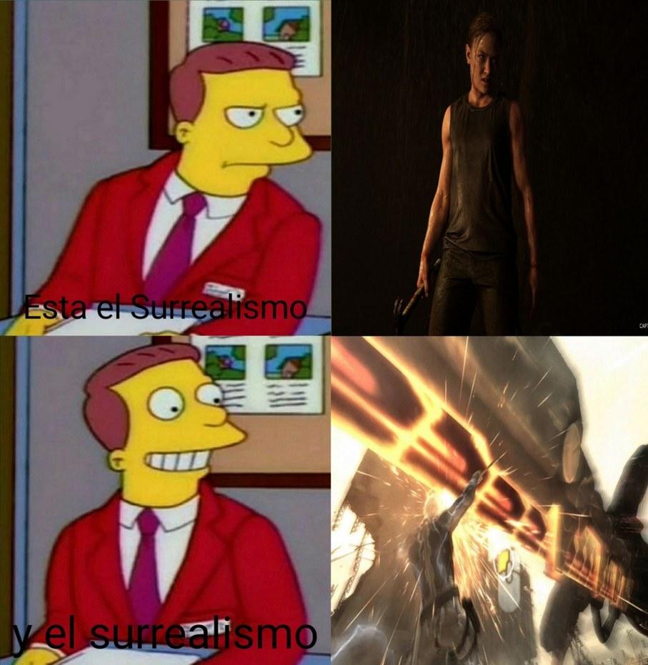 Meme Gaymer