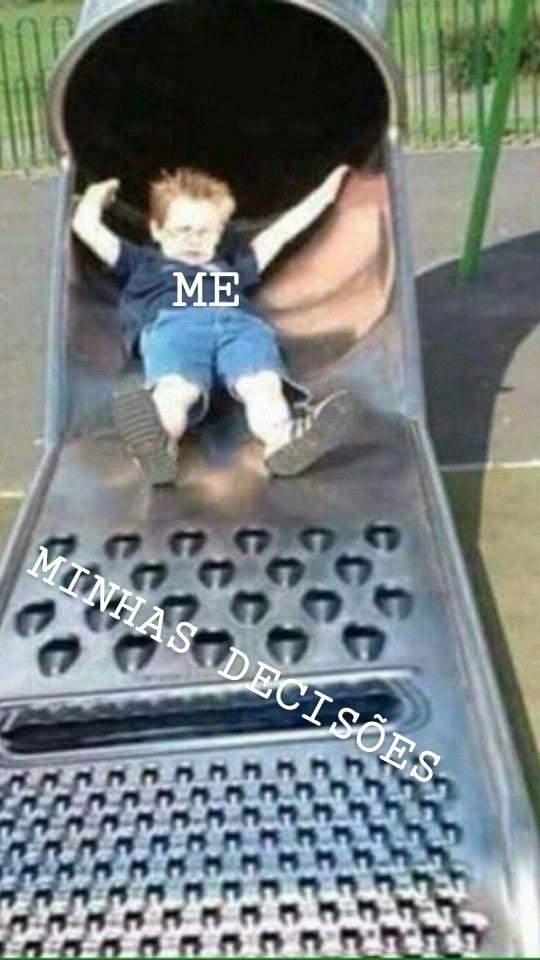 Verdade infelizmente - meme
