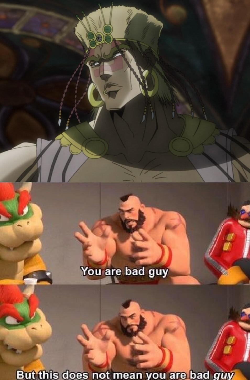 Wamuu is bae - meme