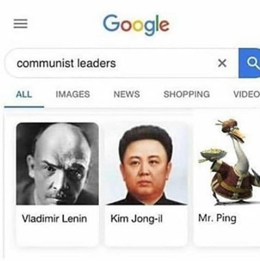 Kim jong kataguiri - meme