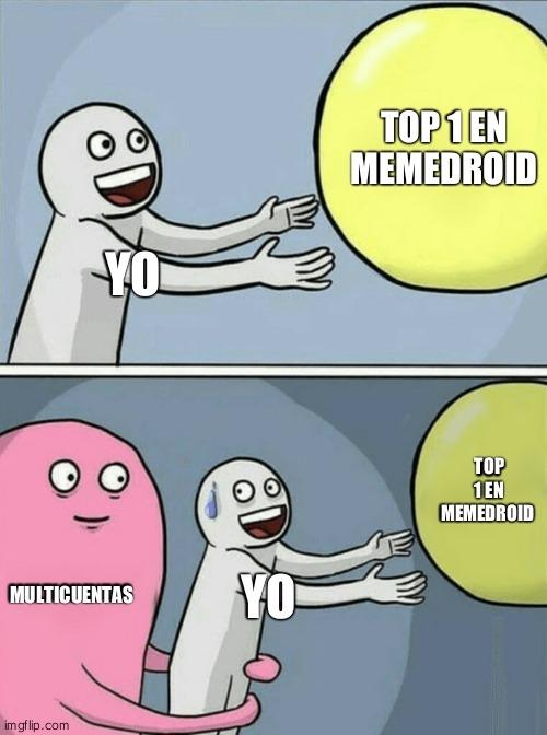 perdon por no publicar memes es que me di un dezcanzo