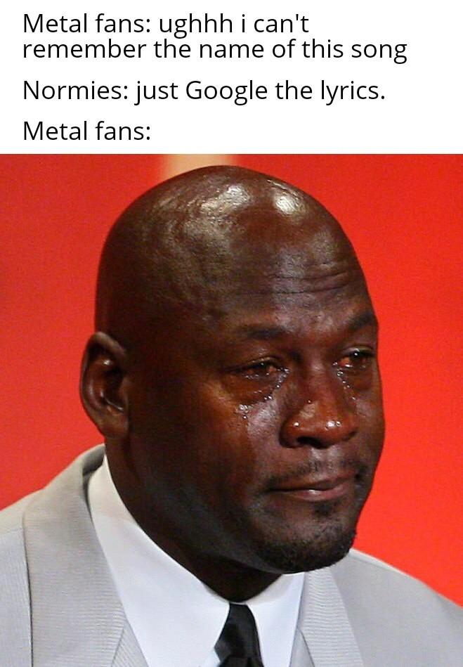 The struggle - meme