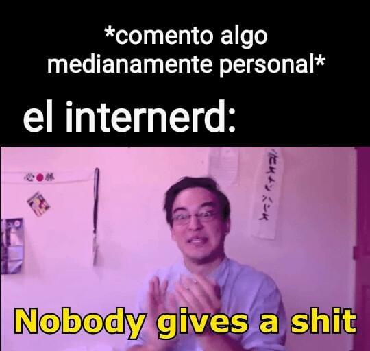 Mal escrito a proposito - meme