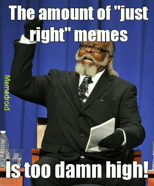 Like please stop - meme