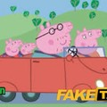 Porquinhos safados no caminho pro abatedouro