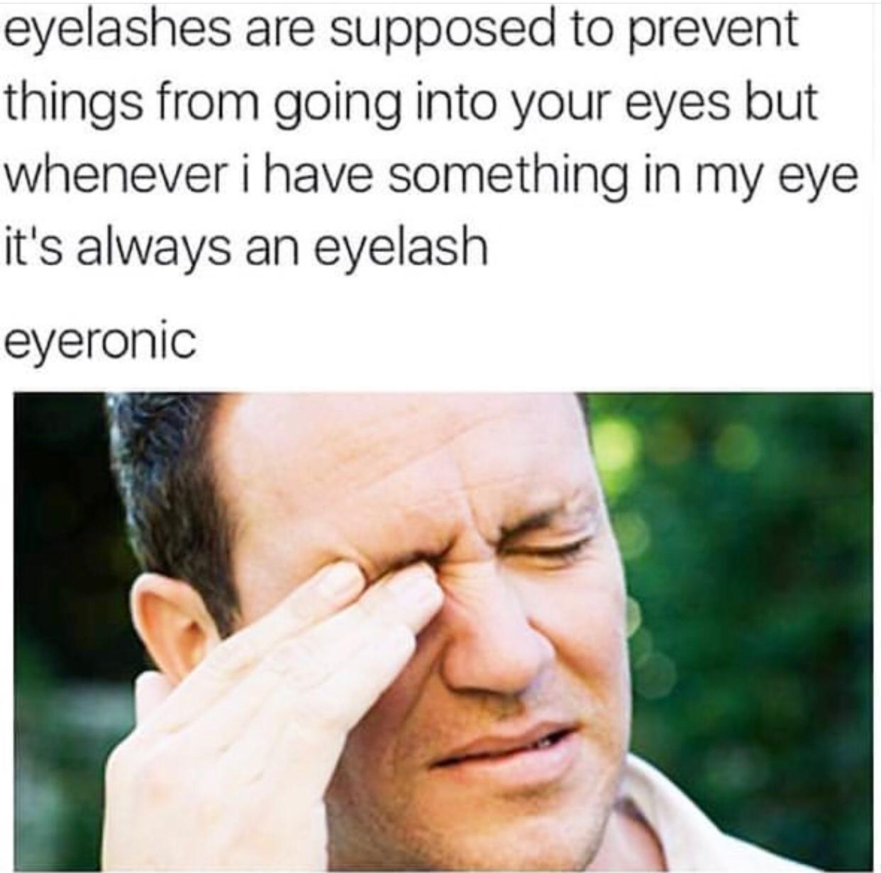 eye see  - meme
