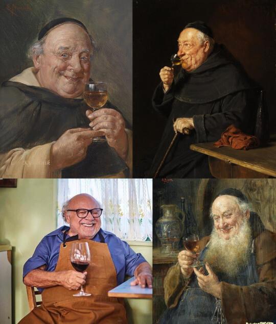 Evolución - meme