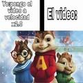 Las velocidades de youtube