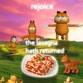 Glorious Lasagna