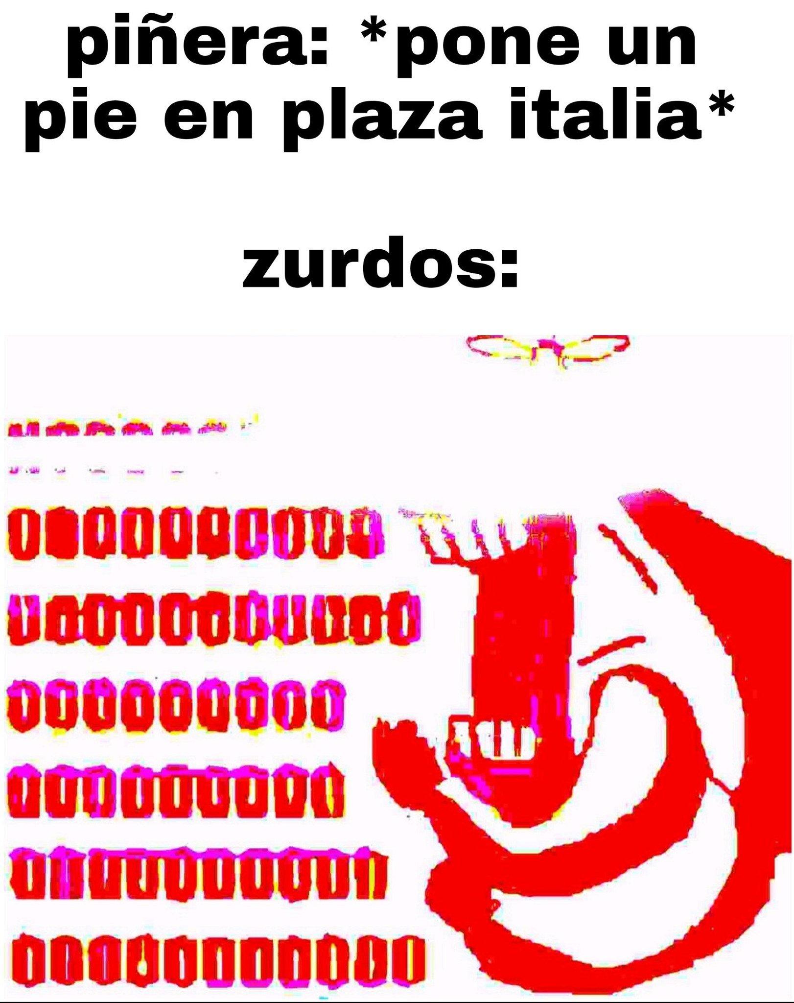 Callate puta - meme