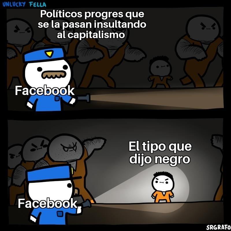 Feisbuk - meme