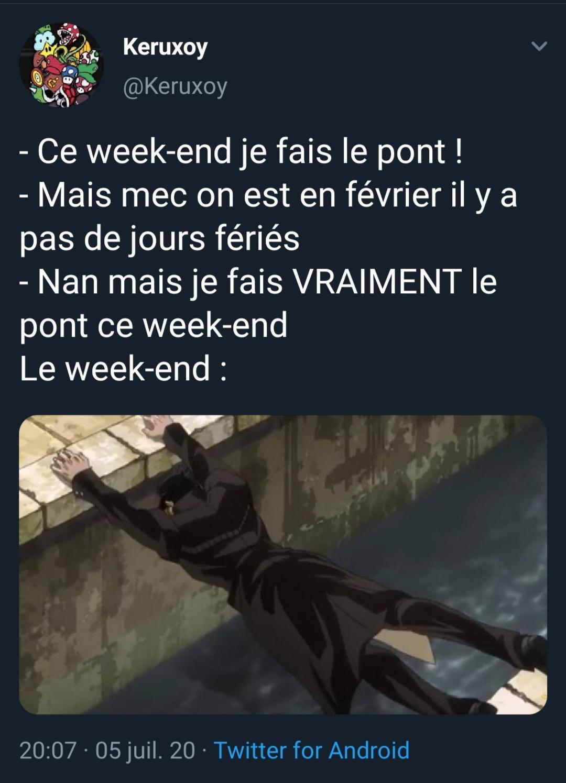 Le pont d'Avignon - meme