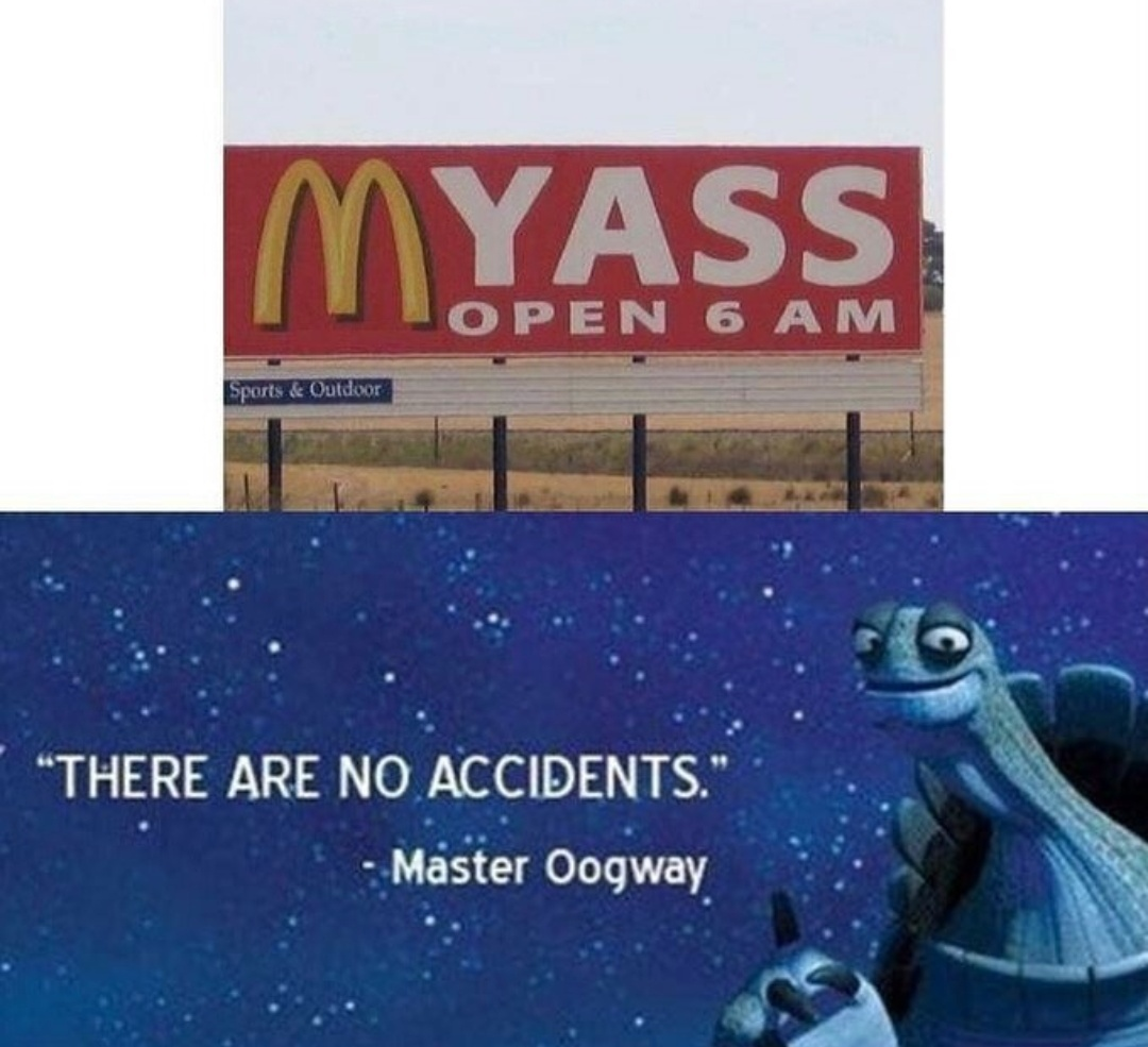 Yass - meme