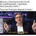 Melenchon TV