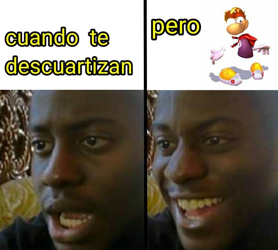 Raymando - meme