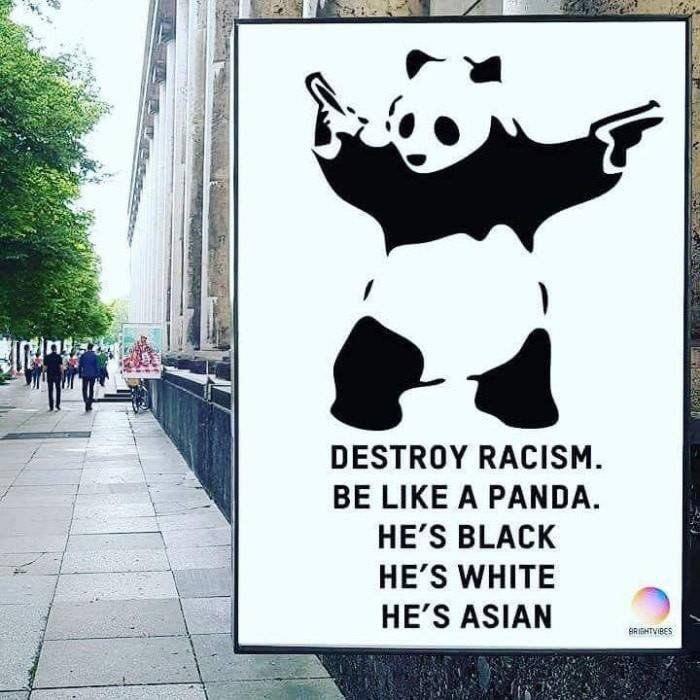 Panda ftw - meme