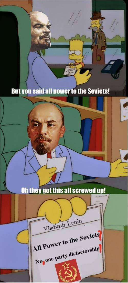Prepare for history memes II: electric boogaloo