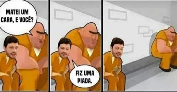 #danilo livre - meme