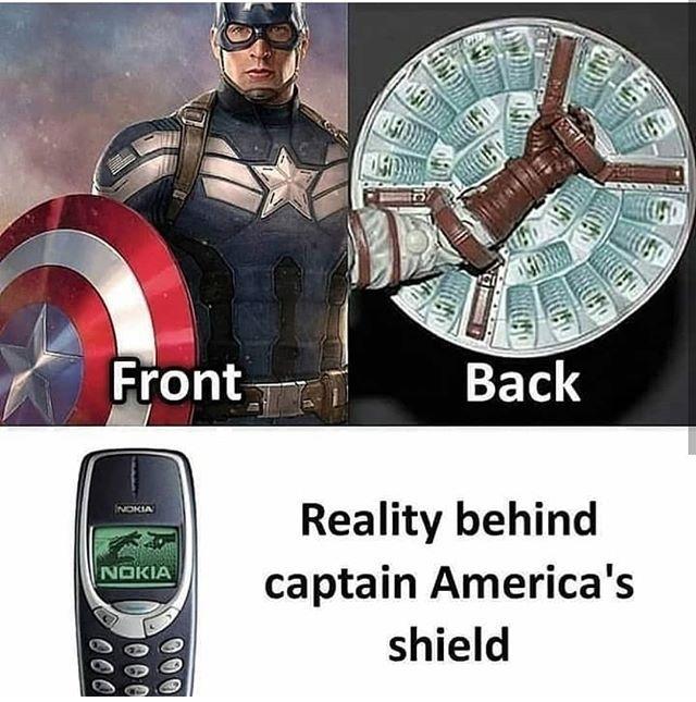 le matériau le plus résistant au monde - meme