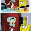 Take my semi-OC