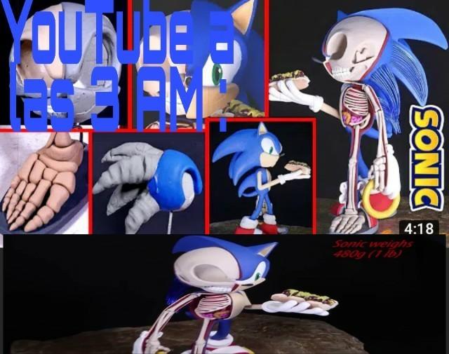 Anatomía del prisas - meme