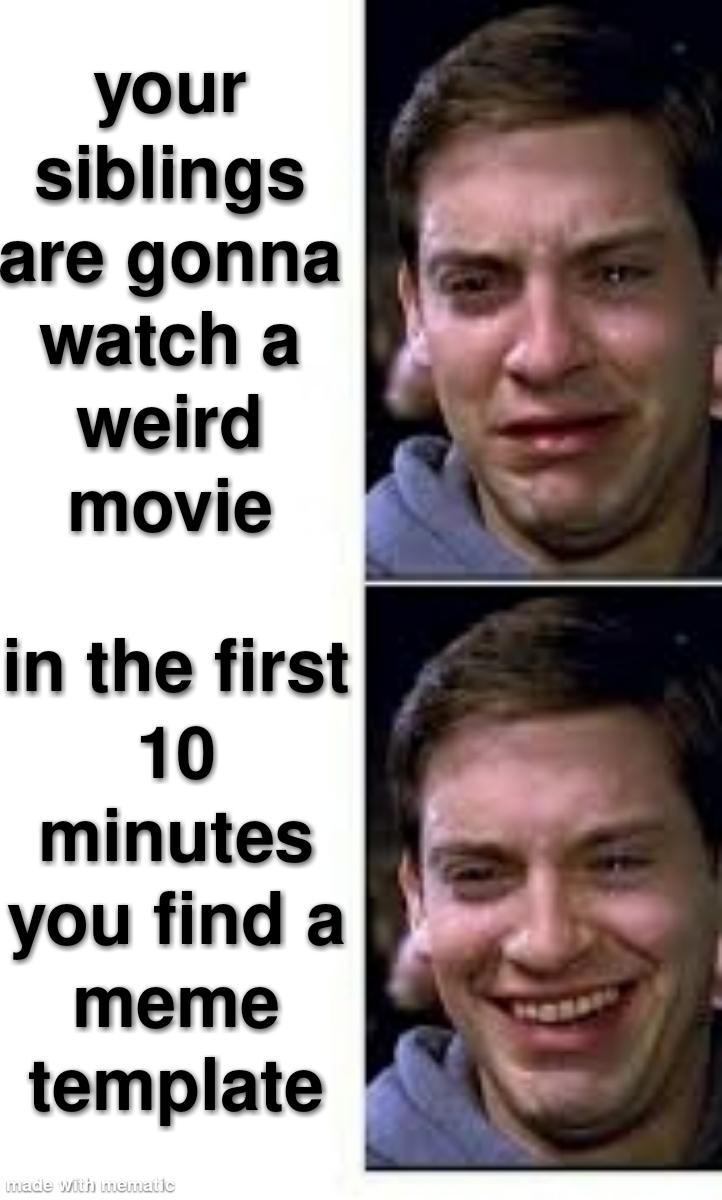 Memes in movies