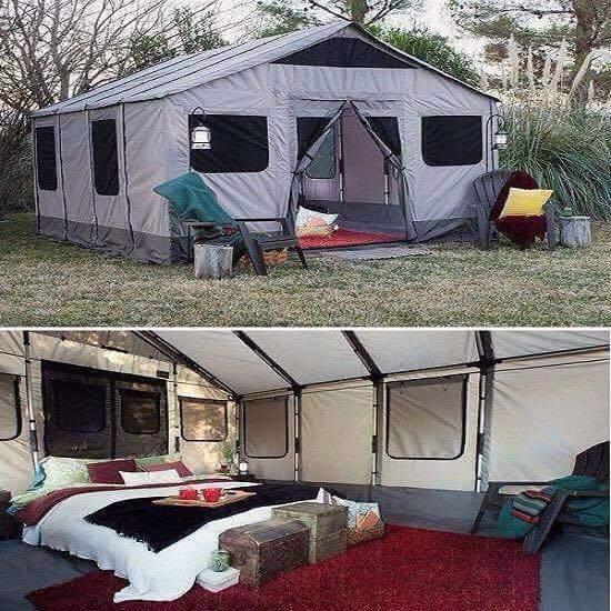 """""""camping"""" - meme"""