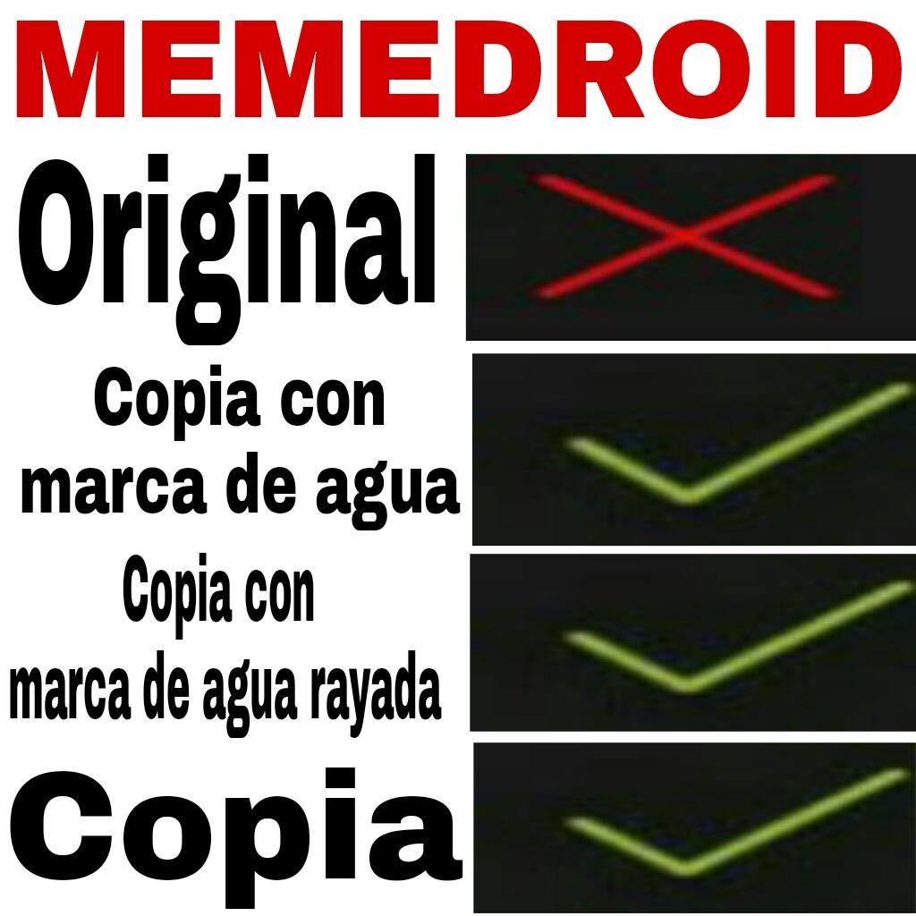 Original (cuack) - meme
