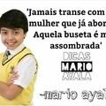 Sabio Mario #2