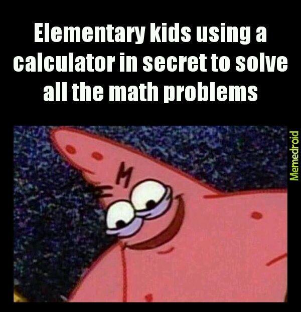 This was me as a kid - meme