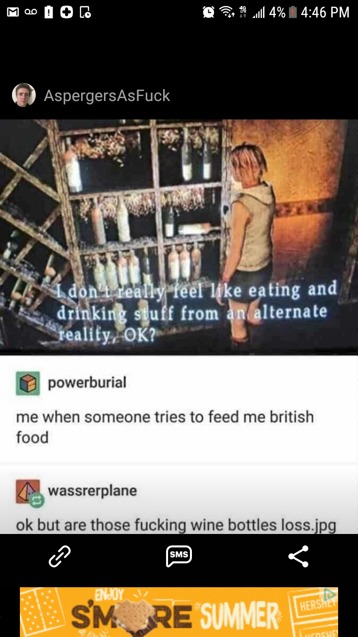 it's funny because Britain is not as good as America haha - meme