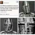Crusade time