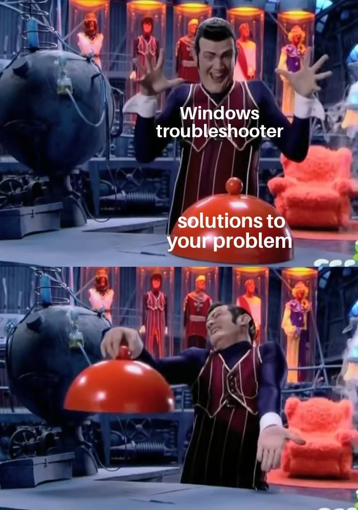 Heckin bamboozled - meme