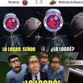 Tras 7 meses, Veracruz gana un partido