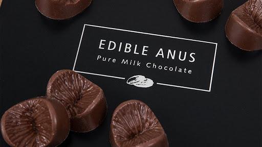 Pure Milk Chocolate - meme