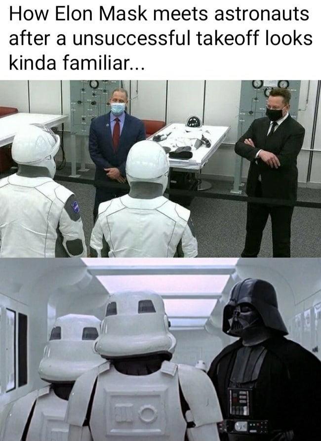 Elon good - meme