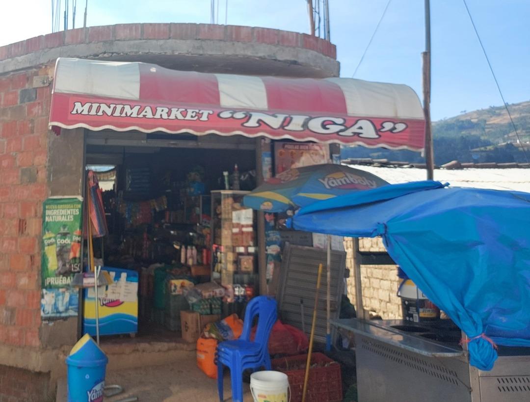 """Minimarket """"N word"""" - meme"""