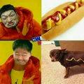 Hot dogo